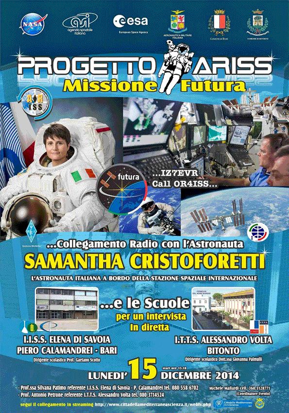 progettoariss2014