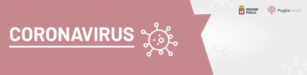 CoronavirusPuglia